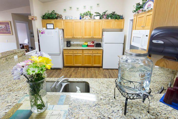 beverly hills idaho kitchen