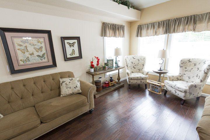 arlington idaho livingroom