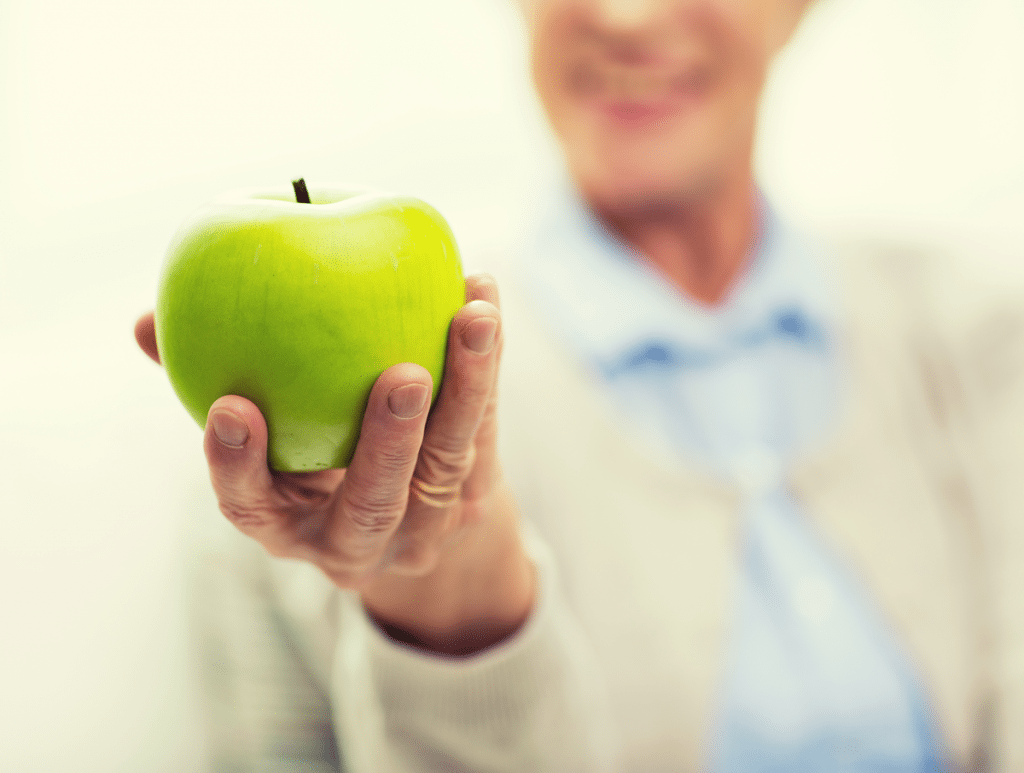 heart healthy foods for seniors