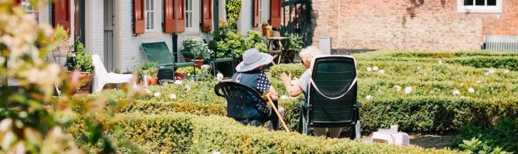 Reminiscence Therapy: What it is and How it Works
