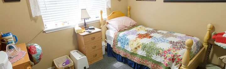 5 Tips When Decorating Assisted Living Space