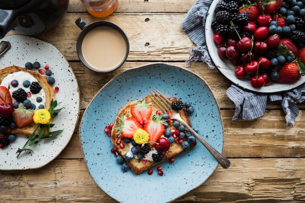 Food to Fight Dementia