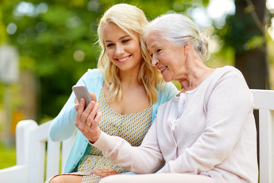 Best Seniors Online Dating Sites