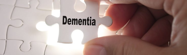 Memory and Age: Is this Dementia?